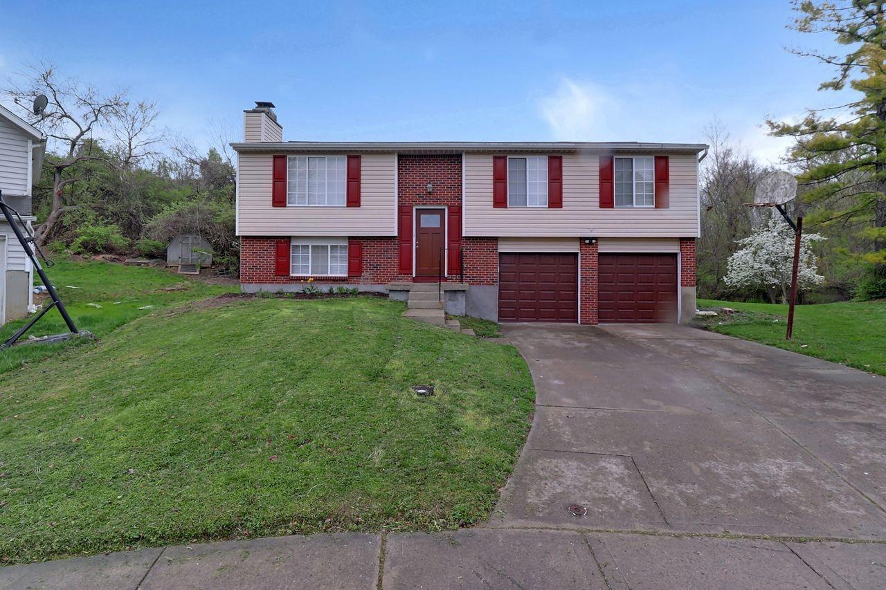 5365 Orchard Creek Court Property Photo 1