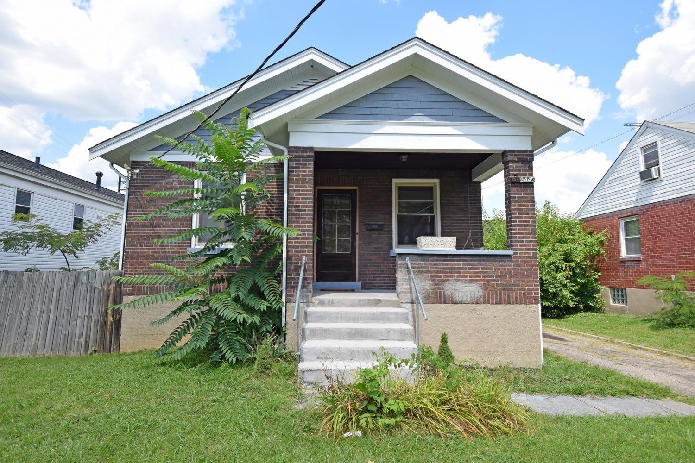 9445 Reading Road Property Photo