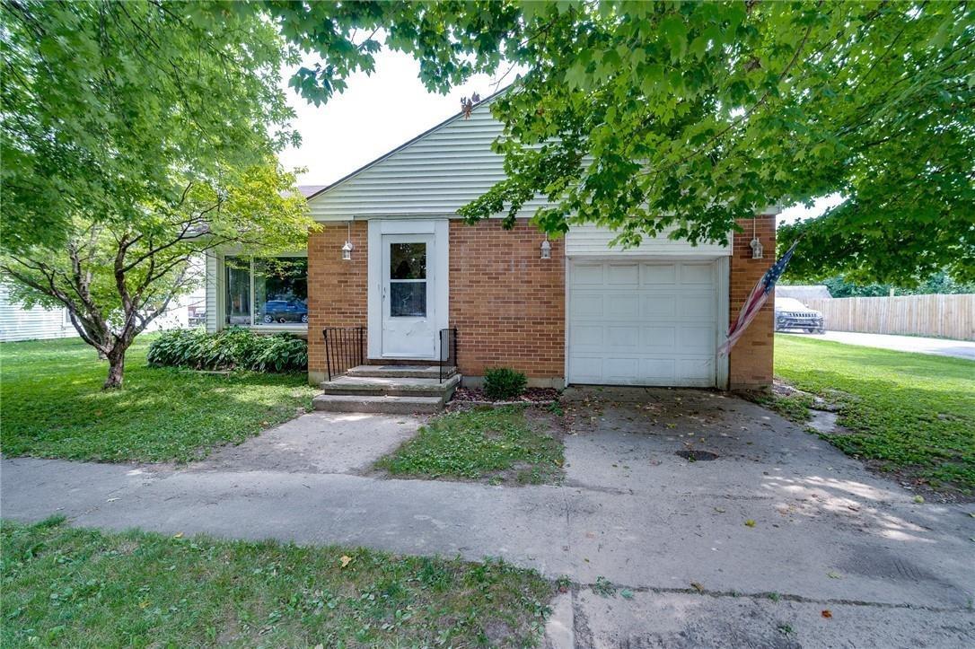 316 S Maple Street Property Photo