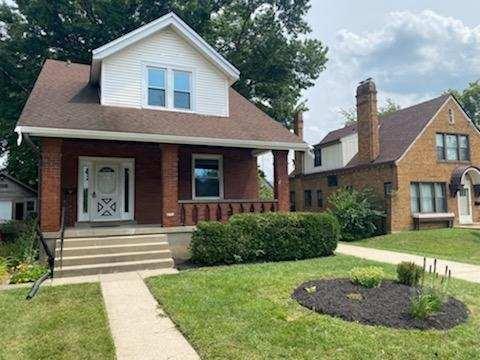 3754 Carson Avenue Property Photo