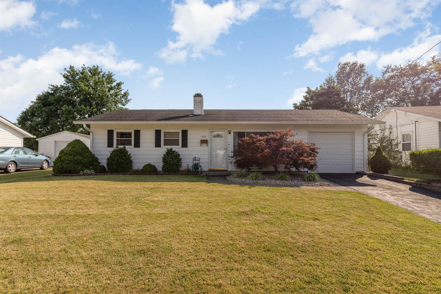 104 Whippoorwill Drive Property Photo