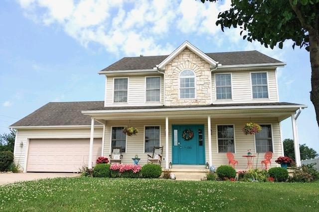 1381 Meadow Ridge Circle Property Photo