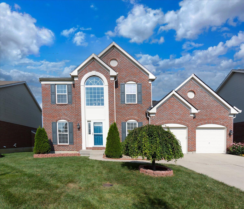 8395 Misty Shore Drive Property Photo 1