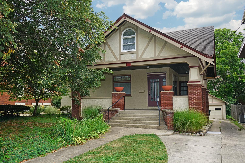3526 Zumstein Avenue Property Photo