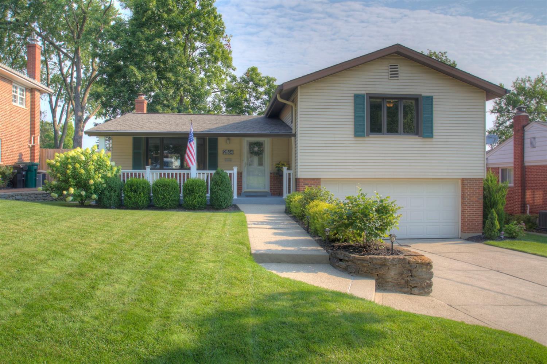 2864 Pineridge Avenue Property Photo