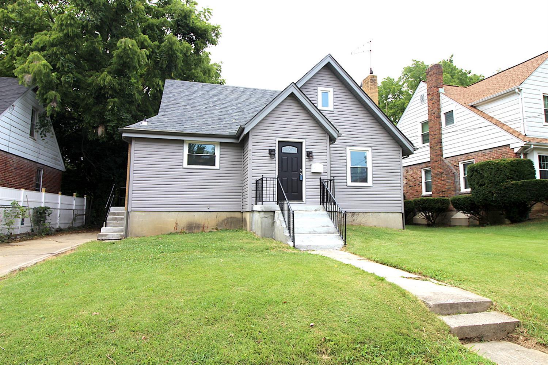 5721 Kenneth Avenue Property Photo