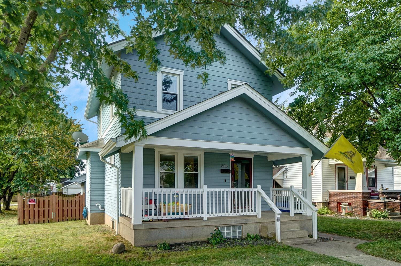805 Hooven Avenue Property Photo