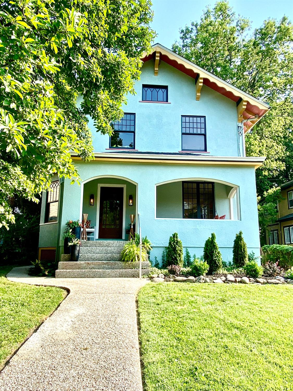 121 E Mills Avenue Property Photo