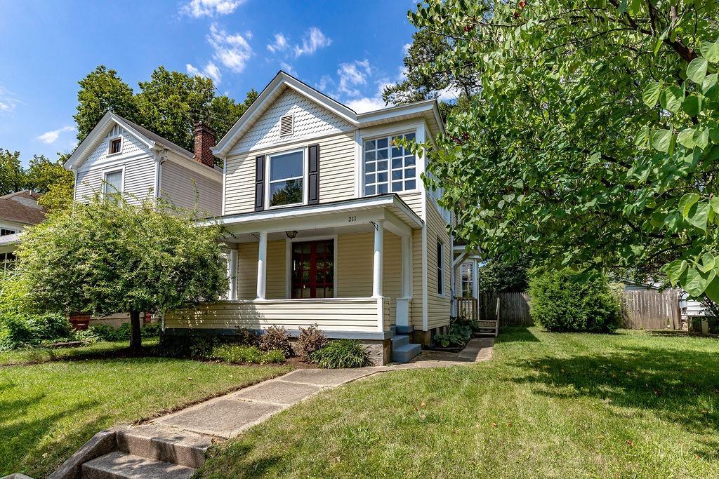 211 Eaton Avenue Property Photo