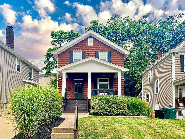 3961 Marburg Avenue Property Photo