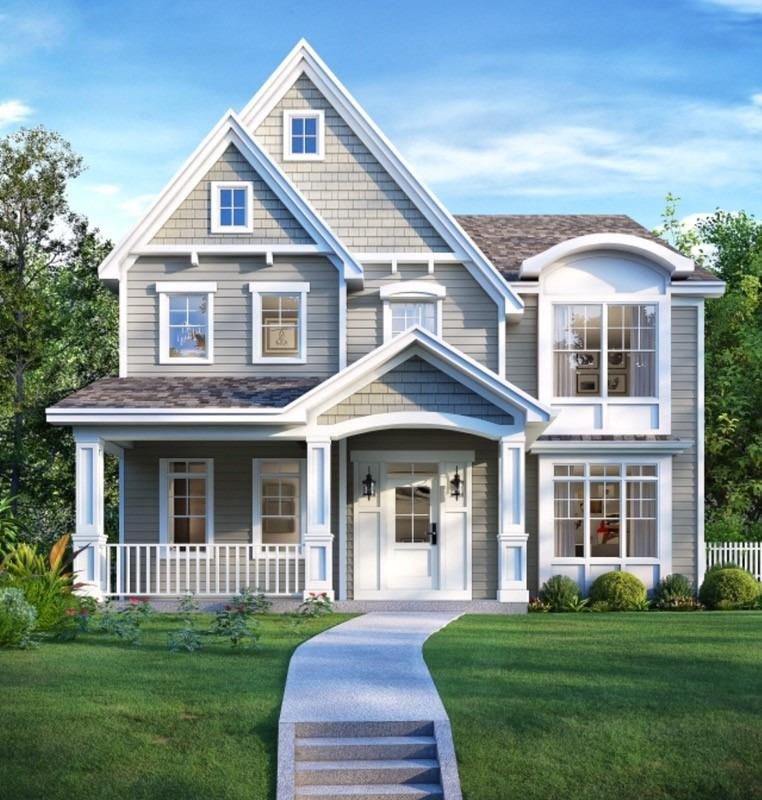 3557 Monteith Avenue Property Photo