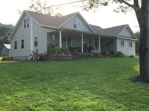 4995 St Rt 753 Property Photo