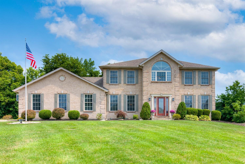 8096 Logans Ridge Drive Property Photo 1