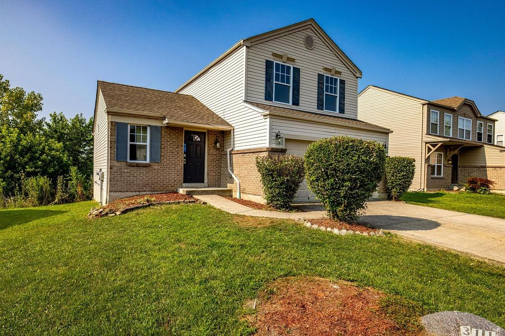 2311 Adams Creek Drive Property Photo