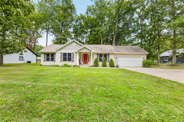 116 Oklahoma Drive Property Photo