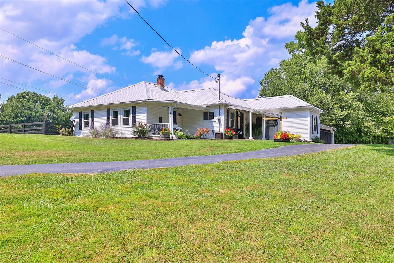 674 S Nixon Camp Road Property Photo