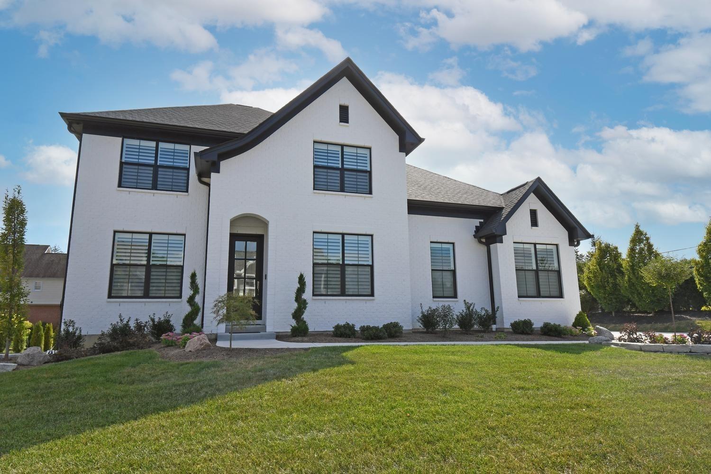 4811 Heitmeyer Lane Property Photo