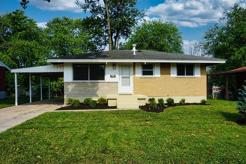 10561 Robindale Drive Property Photo