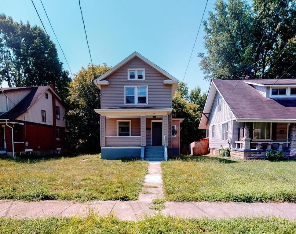 129 Hereford Street Property Photo
