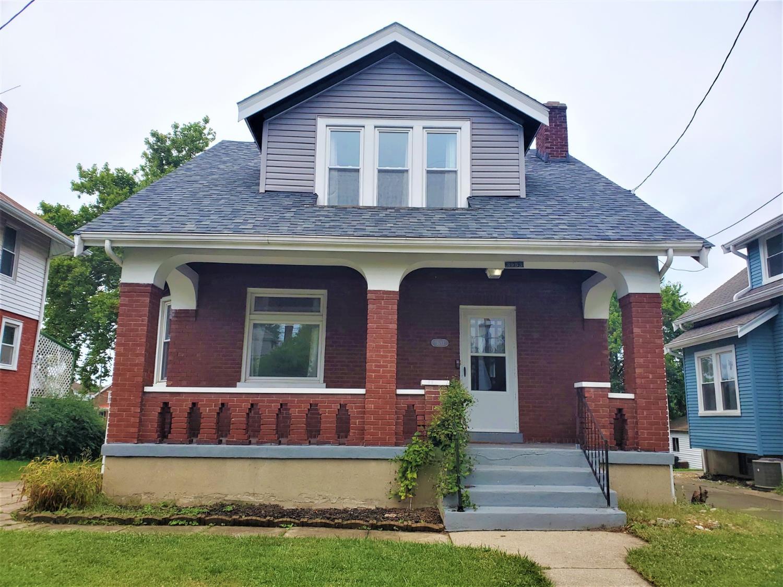 3953 Davis Avenue Property Photo