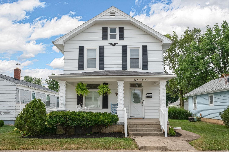 869 Hayes Avenue Property Photo