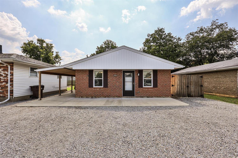 2329 Cardinal Avenue Property Photo