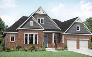 7121 Oak Park Court Property Photo 1