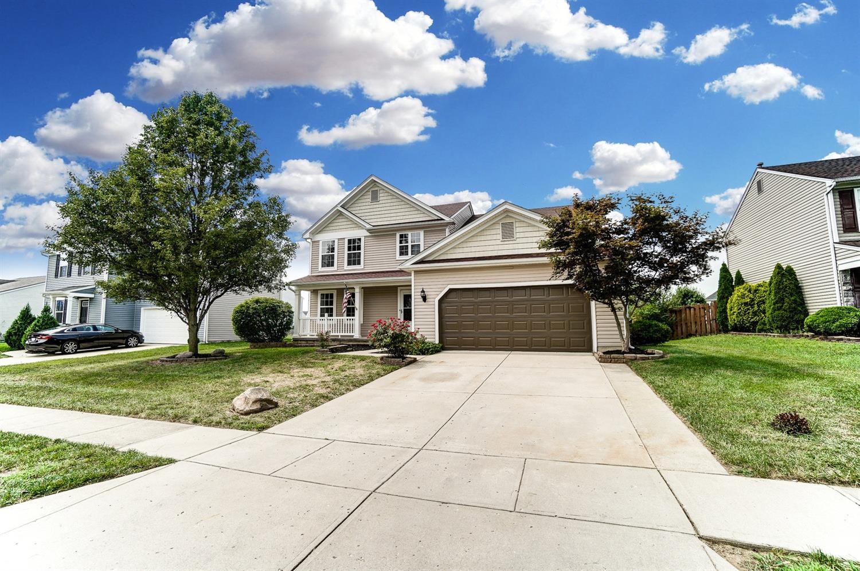 2508 Jenny Marie Drive Property Photo