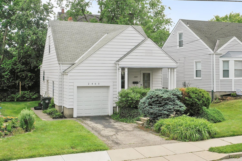 2463 Williams Avenue Property Photo
