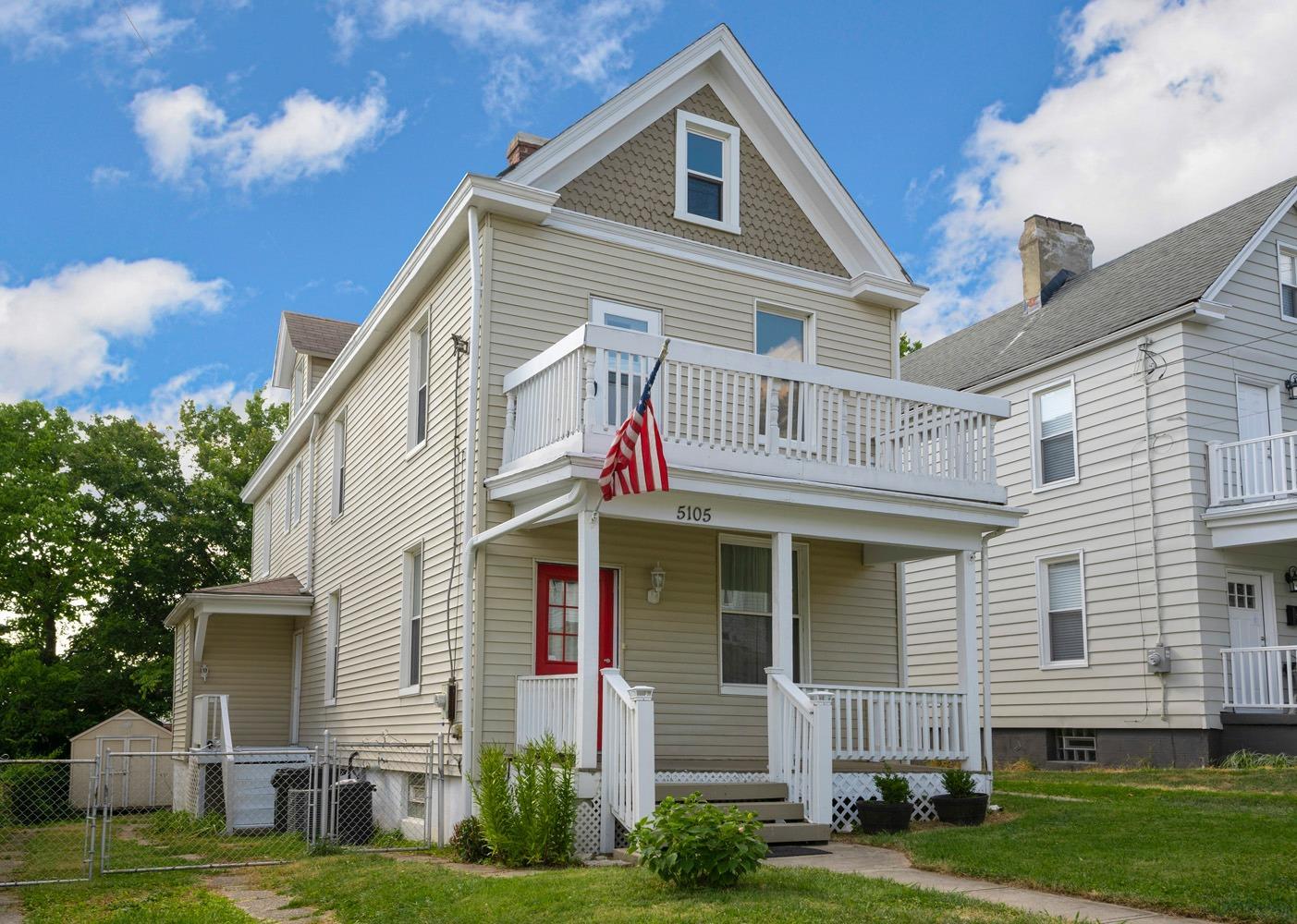 5105 Marion Avenue Property Photo