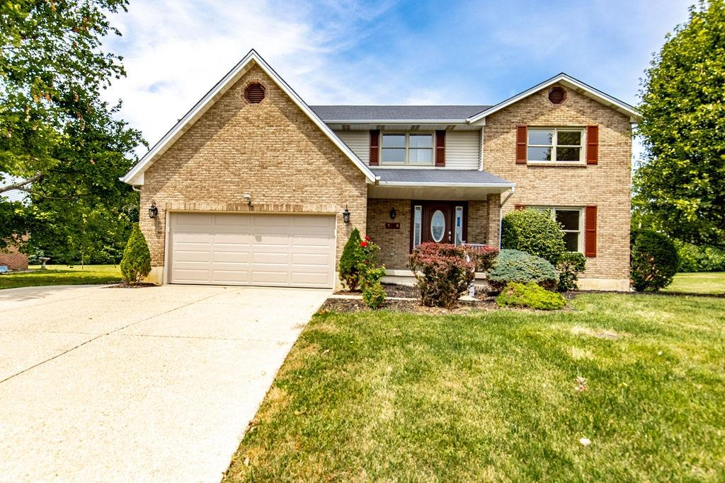 3648 Saratoga Drive Property Photo