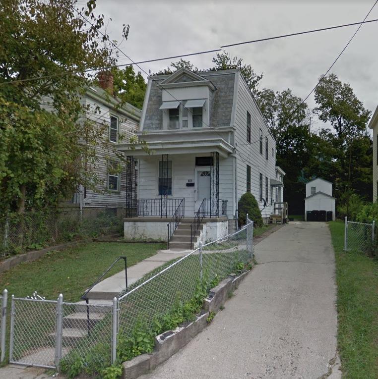 922 Fairbanks Avenue Property Photo