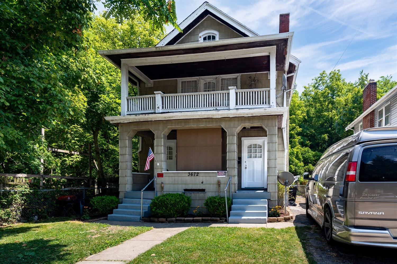 3672 Vine Street Property Photo