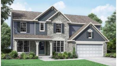 4696 Hampton Pointe Drive Property Photo