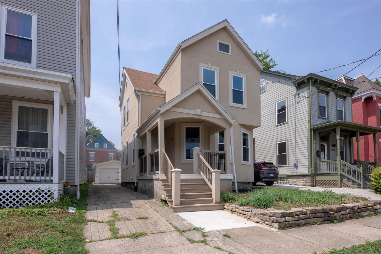 4223 Cherry Street Property Photo