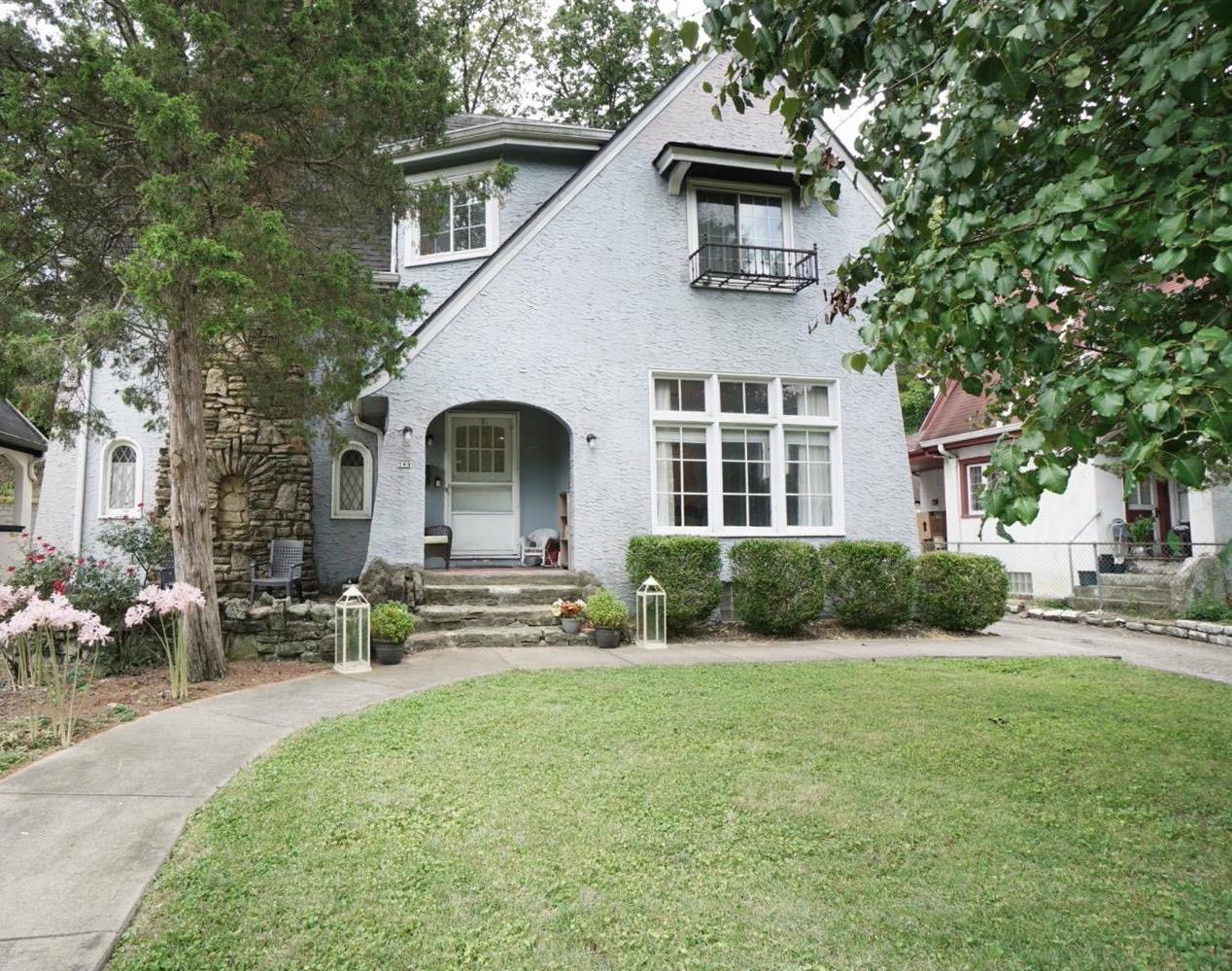 703 E Mitchell Avenue Property Photo