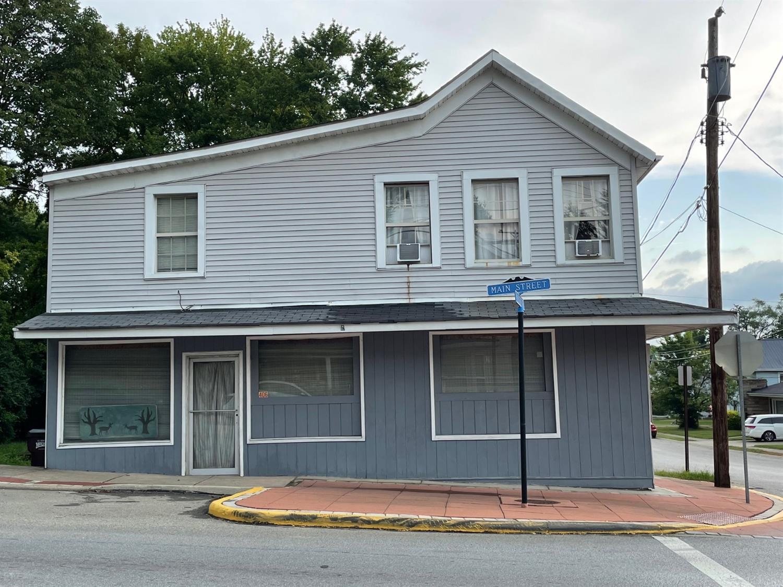 406 W Main Street Property Photo