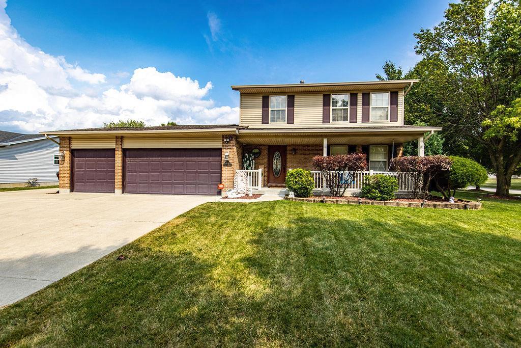 6490 Lorinda Drive Property Photo