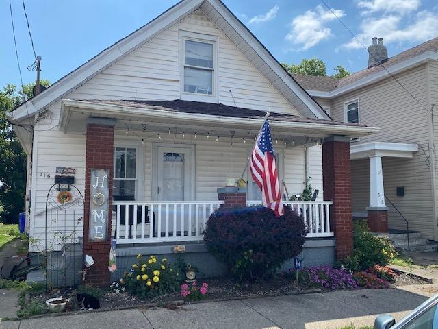316 N Eleventh Street Property Photo