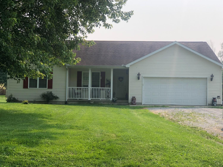 2335 N Elmville Road Property Photo