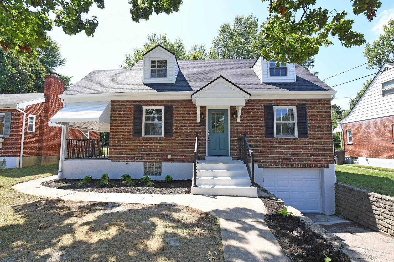 7845 Seward Avenue Property Photo
