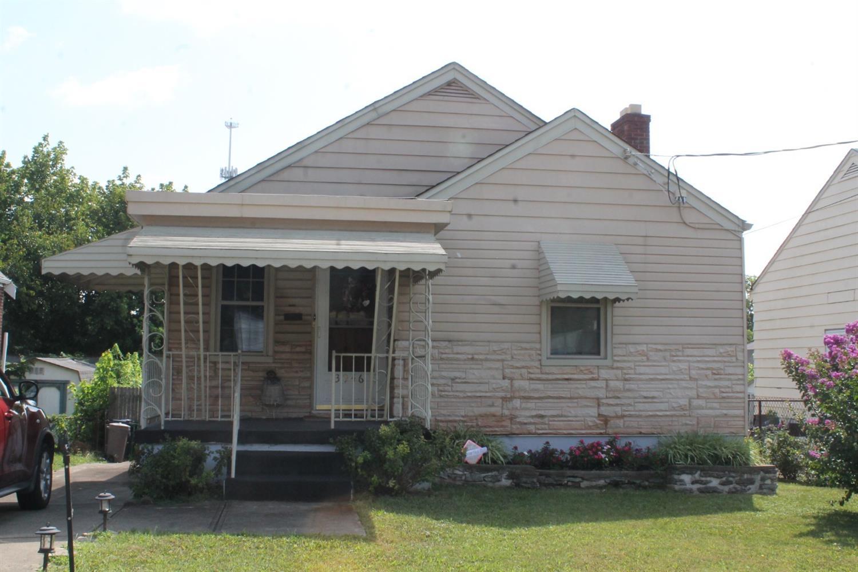 3946 Weber Place Property Photo