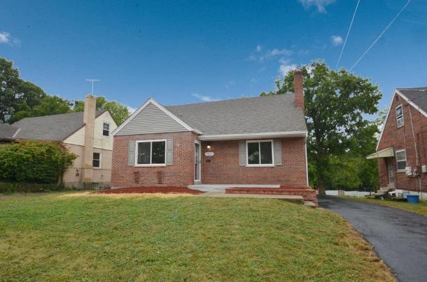 7851 Bankwood Lane Property Photo