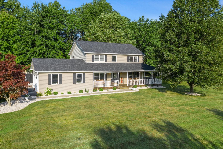 311 Oak Ridge Drive Property Photo