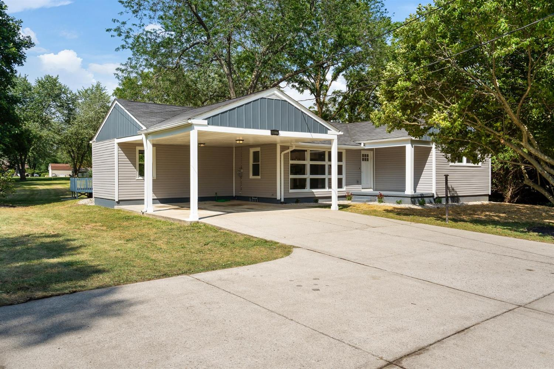 4617 Central Avenue Property Photo 1