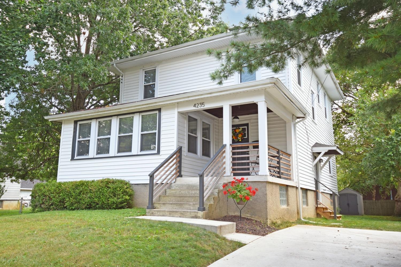 4235 Hegner Avenue Property Photo