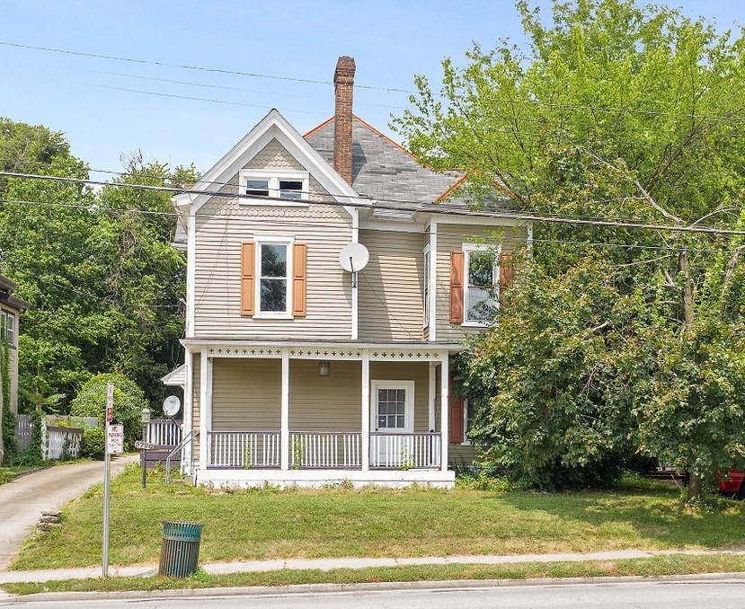 5720 Madison Road Property Photo