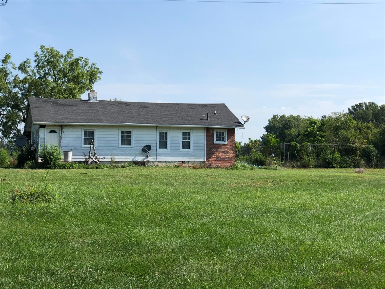 5219 Jonesboro Road Property Photo