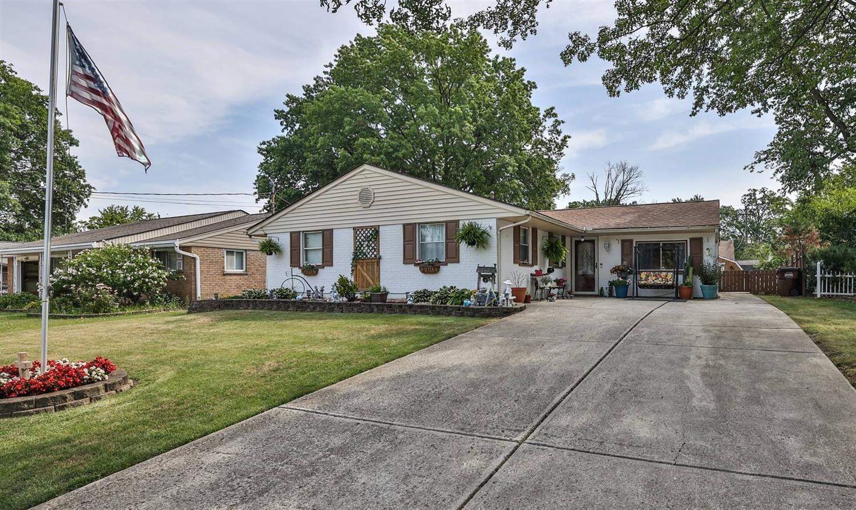 10918 Newmarket Drive Property Photo