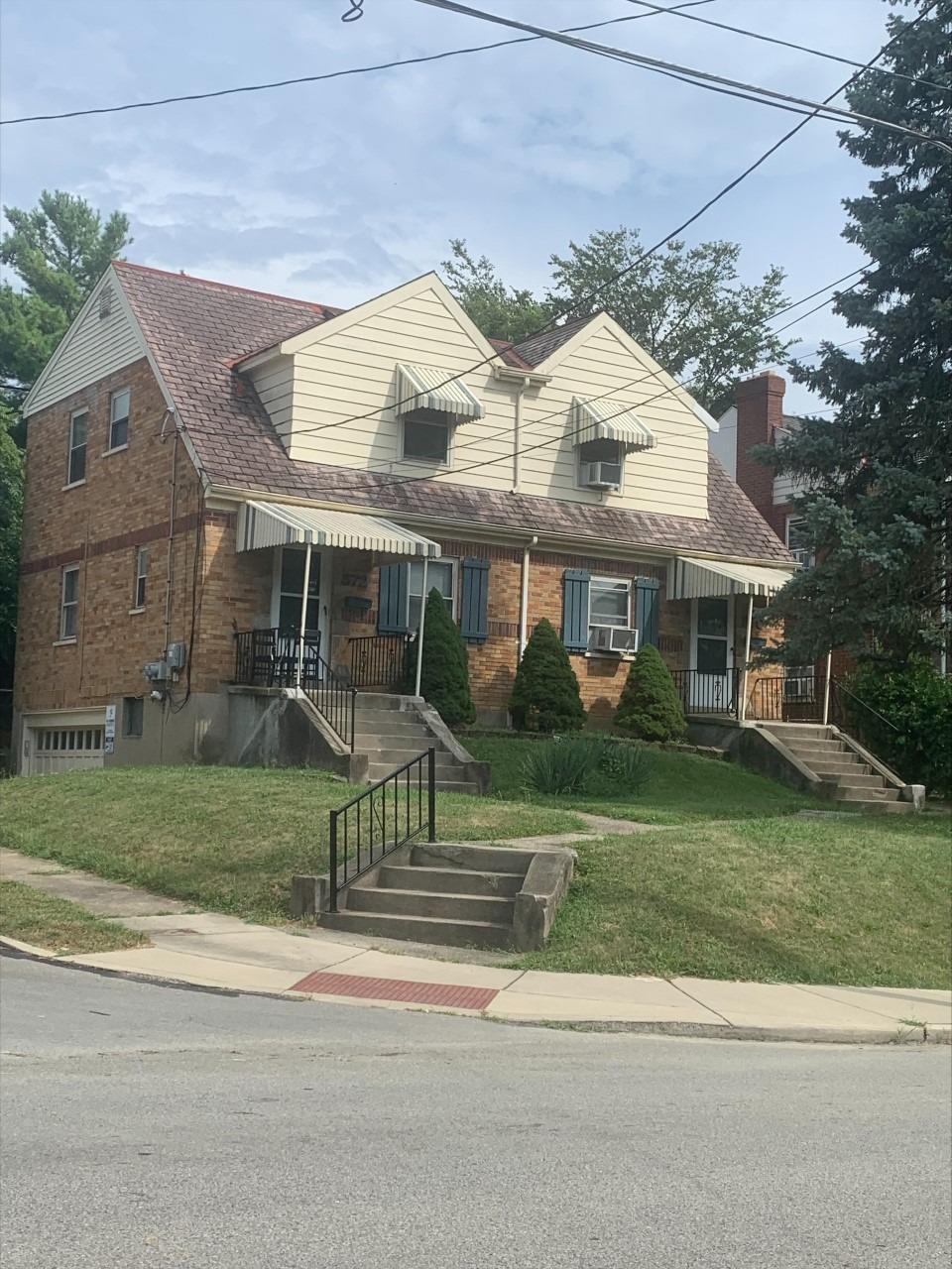 570 Rosemont Avenue Property Photo